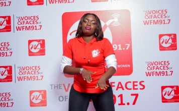 History as WFM 91.7 hits the broadcast waves live