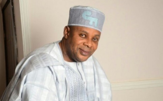 Faleke boasts for defending Audu's mandate, says no regret