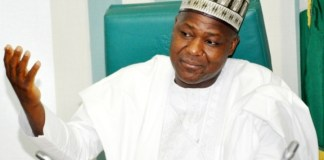 2019: Dogara urges Gombe electorate to vote based on experience
