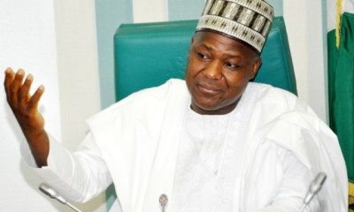 Election: Dogara dedicates victory to God, constituents