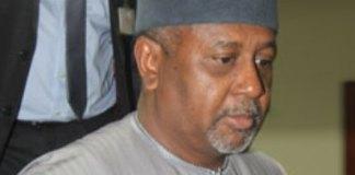 Dasuki: Court orders prosecution to list witnesses