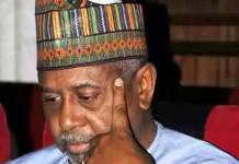 S/Court fixes March 2, 2018 to rule on Dasuki's continued detention