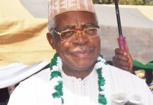 TY Danjuma, Taraba Governor, others bag varsity service awards