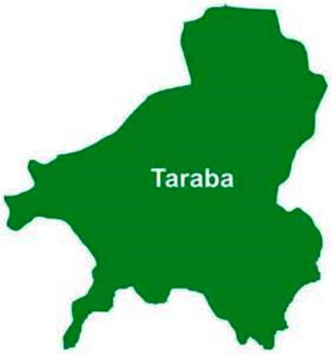 ANXIETY as two killed in Taraba violence