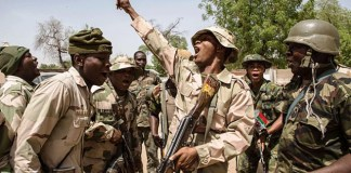 NCYY Petitions US over suit against army