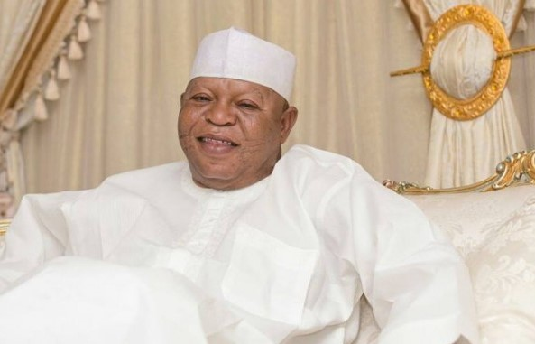 Osun Speaker expresses shock over Audu's death
