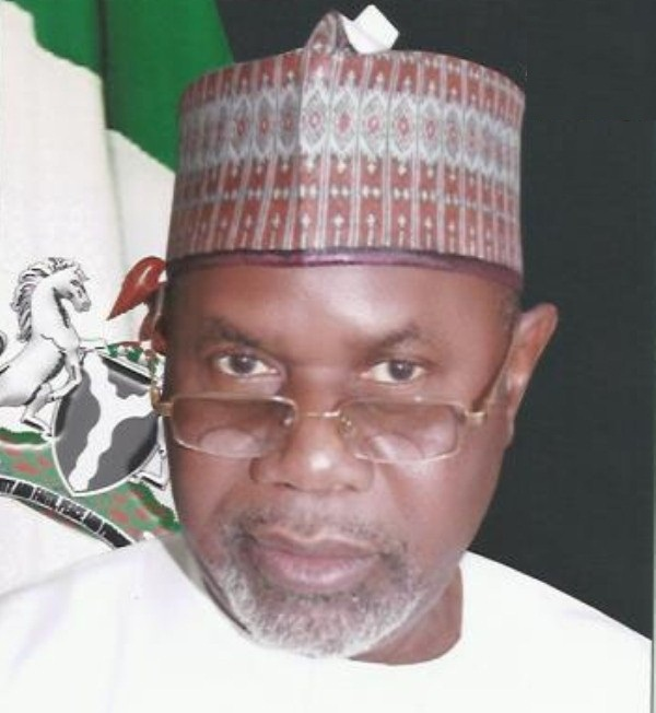 Garba Umar major victim of PDP political robbery in Taraba – Group