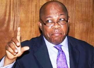 INTERVIEW: Why should there be a national minimum wage – Agbakoba