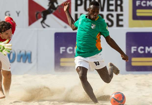 We've beefed up SuperSand Eagles with new players ahead COPA Lagos, coach says