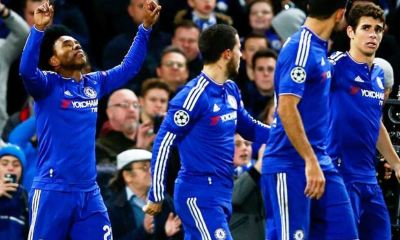 UCL: 'Struggling' Chelsea cruise into last 16