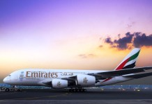 Emirates unveils global sales to new destinations
