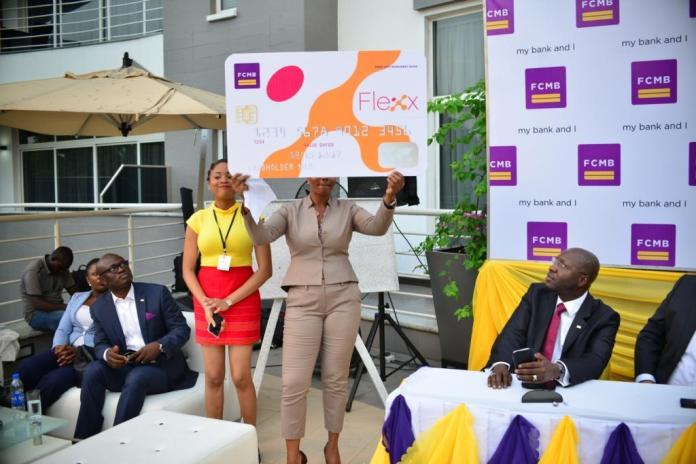 FCMB launches Youth Account, Flexx, unveils promo