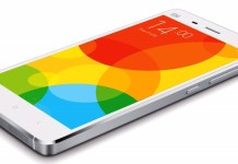 Xiaomi demonstrates how to know a smartphone with Redmi 2 and Mi2