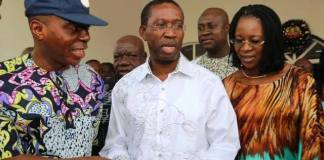 Delta poll: Appeal court upheld Okowa's victory