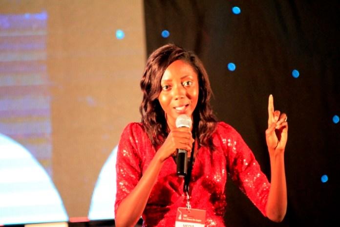 Yemi Akamo (TEDxGbagada Organiser)