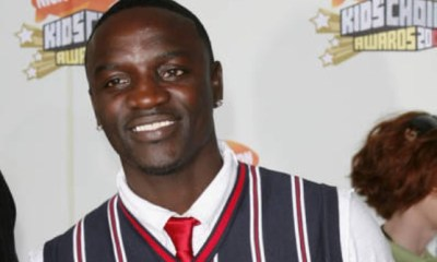 Music Superstar, Akon, to host AFRIMA 2017 in Lagos
