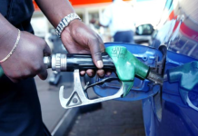 Only Abuja residents paid N145 per litre of petrol in March - NBS