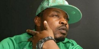 Rapper Eedris Abdulkareem gives farewell message to retired IGP