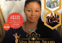 Win N3m cash prize, exotic SUV, $70,000 at Nigeria Beauty Pageant 2019