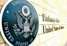 Govt Shutdown: US Embassy denies indefinite closure, says it remain open