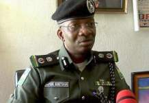 Egbetokun replaces Edgal as Lagos CP