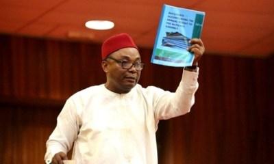 Nwaoboshi retains senate seat