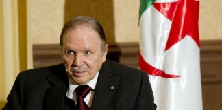 Algeria's 82yr old President defies pressure to step down immediately