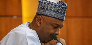 EXPOSED: Five years on, Police report on how Saraki looted Kwara gathers dust