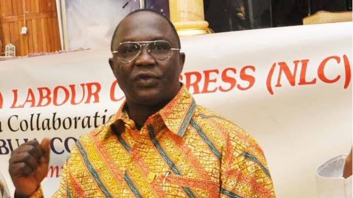 NLC tasks FG on climate-resilience jobs, green economy
