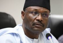 Reviews on 2019 poll have been positive - INEC Chairman