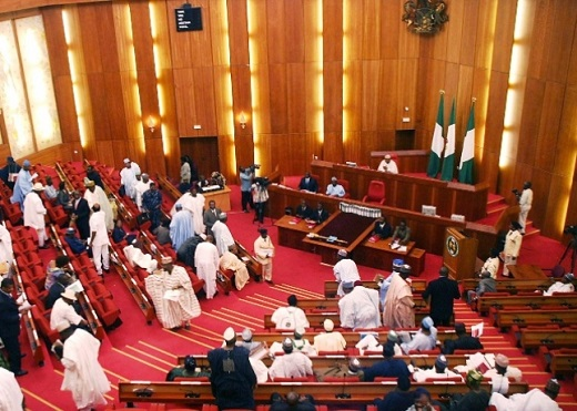 9th NASS: Group kicks against electing a Speaker with alleged criminal past