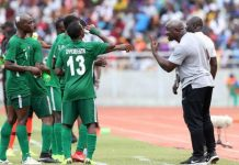 U17 AFCON: Angola beat Nigeria to clinch third-place