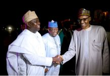 I'm wiser now, says Ambode after meeting with Buhari