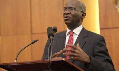 FEC approves N169.74b for 10 road projects