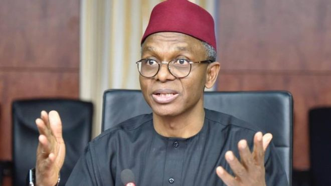 Second term: El-Rufai promises to put people's interest first