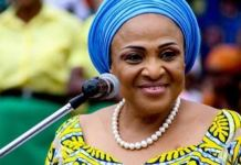 APC will rise again in Oyo – Ajimobi's wife