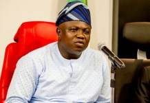 I've given my best, says Ambode