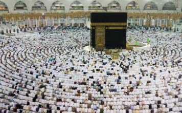Hajj 2019: NAHCON signs agreement with 3 approved airlines