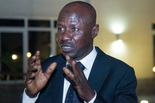 EFCC gets new tracking application against organised crime