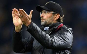 Ex-Liverpool goalkeeper Grobbelaar sees Klopp as worthy heir to late former manager Shankly