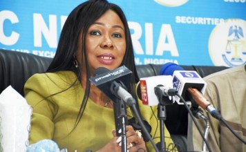 Oando saga: Operators seek FG intervention, laud SEC's audit outcome