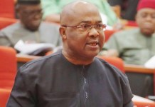 Alleged non-asset declaration: Court orders AGF to take over Uzodinma's case