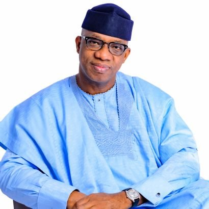 Ogun Assembly approves Gov Abiodun's request to appoint advisers