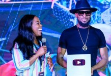 Singer, D'banj to launch YouTube reality show