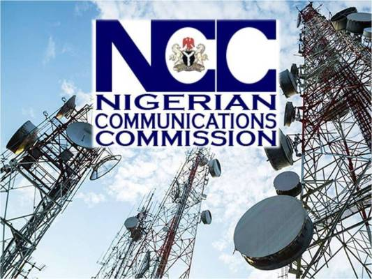 Active telecoms subscribers decreased by 72,782 in April – NCC