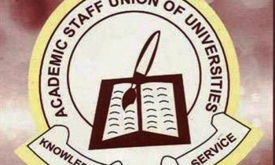 ASUU urges transparency in new VC selection