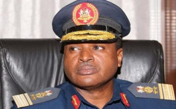 We are committed to total elimination of insurgents – CAS