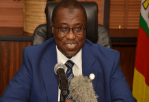NNPC inaugurates Duke oil complex