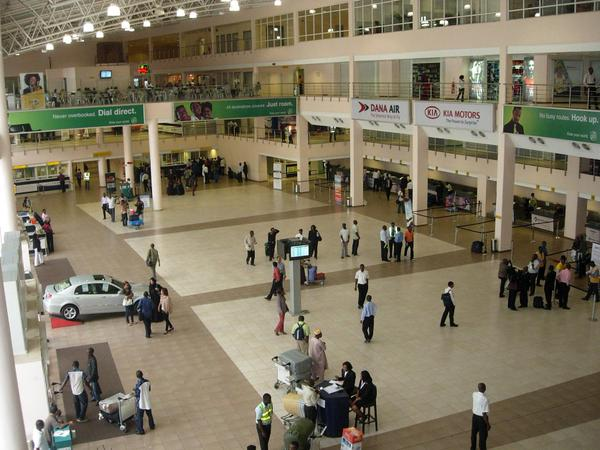 Democracy Day: Abuja airport witnesses passenger traffic upsurge