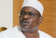 Senate president election was free, fair - Ndume